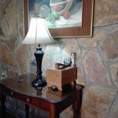Отель Casa Colonial Bed And Breakfast Гондурас, Сан-Педро-Сула - отзывы, цены и фото номеров - забронировать отель Casa Colonial Bed And Breakfast онлайн интерьер отеля