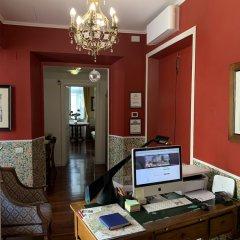 Отель Relais Teatro Argentina Италия, Рим - отзывы, цены и фото номеров - забронировать отель Relais Teatro Argentina онлайн интерьер отеля фото 2