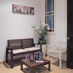 Отель Hostal Balkonis комната для гостей