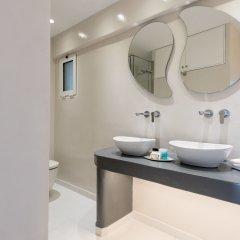 Villa Renos Hotel ванная