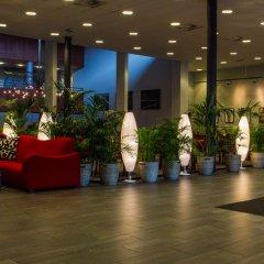 Park Inn by Radisson Oslo Airport Hotel West фитнесс-зал фото 4