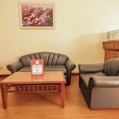 Отель Nida Rooms Srinakarin Rama Suan Luang комната для гостей фото 3