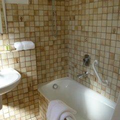 Citotel Aero Hotel ванная