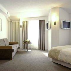 Отель Novotel Andorra комната для гостей фото 3