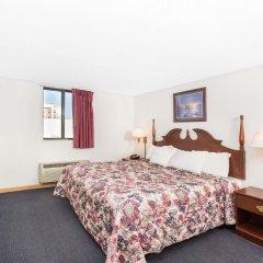 Отель Rodeway Inn Effingham комната для гостей фото 2