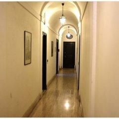 Отель Julia Guesthouse Италия, Рим - отзывы, цены и фото номеров - забронировать отель Julia Guesthouse онлайн интерьер отеля