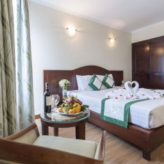 Nha Trang Lodge Hotel Нячанг в номере