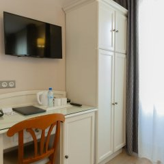 Отель Best Western Au Trocadero удобства в номере фото 4