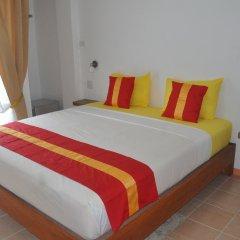 Отель Dreamy Casa Ланта сейф в номере