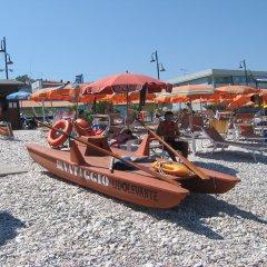 Отель Levante Италия, Фоссачезия - отзывы, цены и фото номеров - забронировать отель Levante онлайн пляж