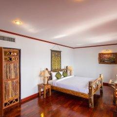 Отель Baan Hin Sai Resort & Spa детские мероприятия