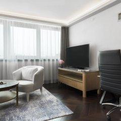 Отель InterContinental Sofia Болгария, София - 2 отзыва об отеле, цены и фото номеров - забронировать отель InterContinental Sofia онлайн фото 15