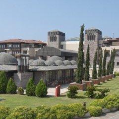 Club Calimera Serra Palace Турция, Сиде - отзывы, цены и фото номеров - забронировать отель Club Calimera Serra Palace онлайн фото 7