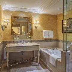 Four Seasons Hotel Alexandria at San Stefano ванная