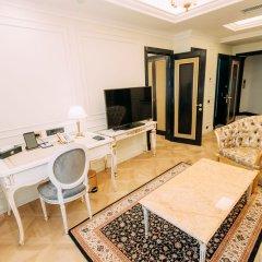 Отель Golden Palace Boutique комната для гостей фото 3