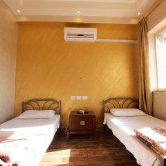 Отель Sun Rise Hotel Иордания, Амман - отзывы, цены и фото номеров - забронировать отель Sun Rise Hotel онлайн комната для гостей фото 3