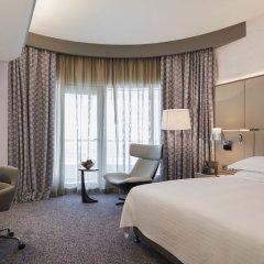 Отель Pearl Rotana Capital Centre комната для гостей