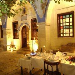 Отель Gul Konakları - Sinasos - Special Category питание фото 2