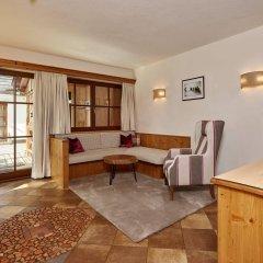 Отель Grünwald Resort Австрия, Зёльден - отзывы, цены и фото номеров - забронировать отель Grünwald Resort онлайн комната для гостей фото 4