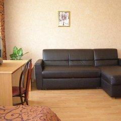 Гостиница Единство Стандартный номер с 2 отдельными кроватями фото 4