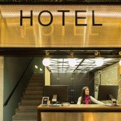 Отель Petit Palace Alcalá Испания, Мадрид - 3 отзыва об отеле, цены и фото номеров - забронировать отель Petit Palace Alcalá онлайн интерьер отеля