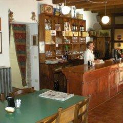 Отель I Guardiani Сан-Микеле-аль-Тальяменто гостиничный бар