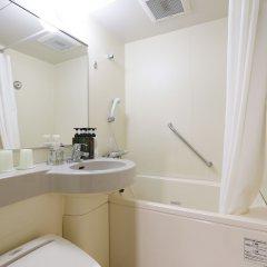 Отель Hokke Club Fukuoka Хаката ванная фото 2
