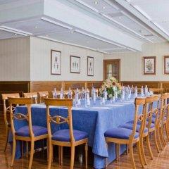 Отель Palacio San Martin Мадрид помещение для мероприятий