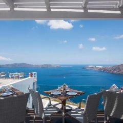 Отель Gizis Exclusive Греция, Остров Санторини - отзывы, цены и фото номеров - забронировать отель Gizis Exclusive онлайн пляж
