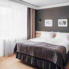 Гостиница Я-Отель 4* Стандартный номер с различными типами кроватей фото 7