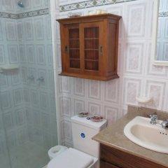 Отель Hostal Mar y Mar Колумбия, Сан-Андрес - отзывы, цены и фото номеров - забронировать отель Hostal Mar y Mar онлайн ванная