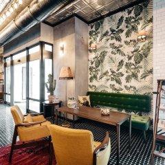 Отель Max Brown Kudamm интерьер отеля фото 3