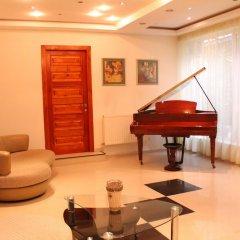 Отель Ваке комната для гостей фото 8