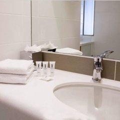Louis Fitzgerald Hotel 4* Стандартный номер с 2 отдельными кроватями фото 8