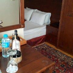 Berce Hotel Стамбул удобства в номере