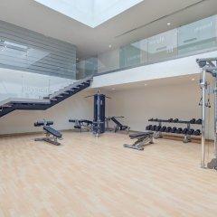Отель Royalton Negril Resort & Spa - All Inclusive фитнесс-зал фото 3