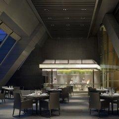Отель Langham Place Guangzhou Гуанчжоу питание фото 2