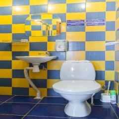 РА Отель на Тамбовской 11 3* Стандартный номер с двуспальной кроватью фото 4