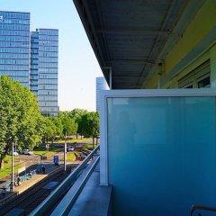 Hotel Freiheit балкон