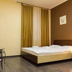 Гостиница Новокосино Стандартный номер с двуспальной кроватью фото 35