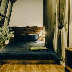 Pi Hostel Далат комната для гостей
