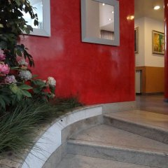 Hotel Parma интерьер отеля фото 2