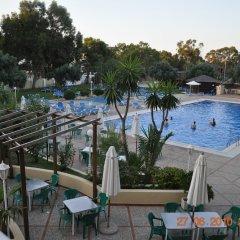 Отель Orihuela Costa Resort Испания, Ориуэла - отзывы, цены и фото номеров - забронировать отель Orihuela Costa Resort онлайн балкон