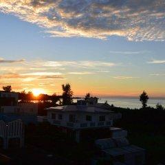 Отель Resort Mansion SeaZone Центр Окинавы пляж
