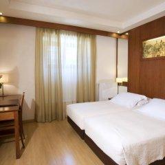 Отель Bella Venezia Корфу комната для гостей