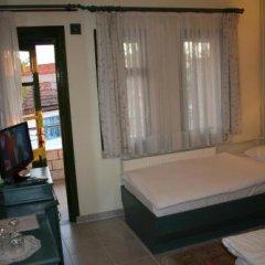 Hal-Tur Турция, Памуккале - отзывы, цены и фото номеров - забронировать отель Hal-Tur онлайн комната для гостей фото 5