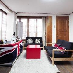 Moca Guesthouse - Hostel комната для гостей фото 4