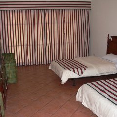 Отель Ali Baba Palace удобства в номере