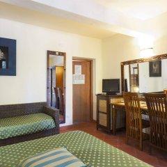 Hotel La Perla Del Golfo Проччио комната для гостей фото 2
