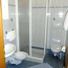 Отель Albergo Trentino ванная